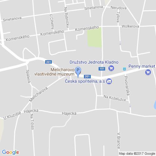 dodejna I Unhošť, PSČ 27352