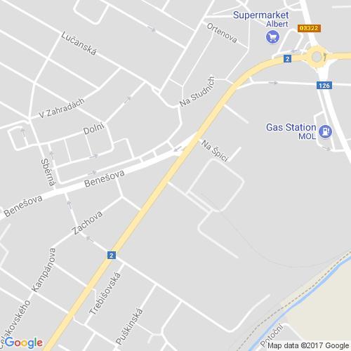dodejna II Kutná Hora, PSČ 28400
