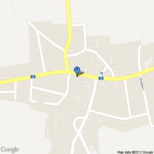 Pošta Suchdol u Kutné Hory, PSČ 28502