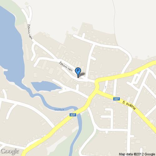 Pošta Malešov, PSČ 28541