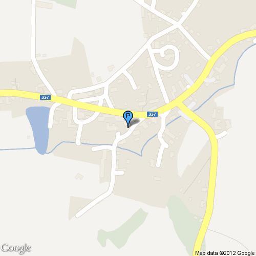 Pošta Křesetice, PSČ 28547