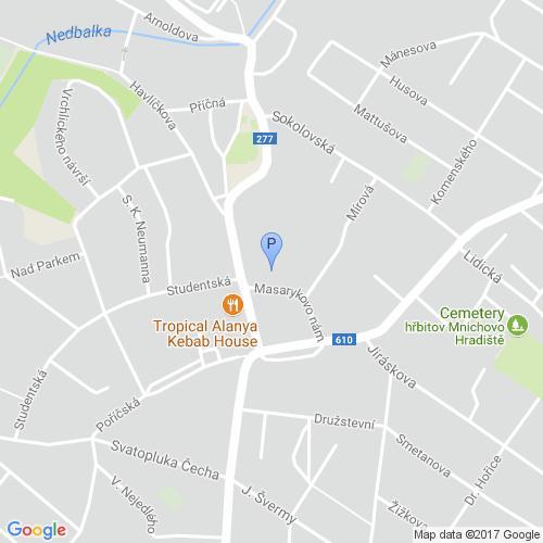 dodejna II Mnichovo Hradiště, PSČ 29500