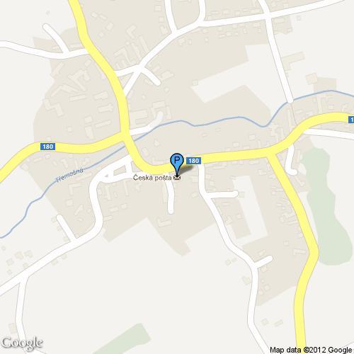 Pošta Ledce u Plzně, PSČ 33014