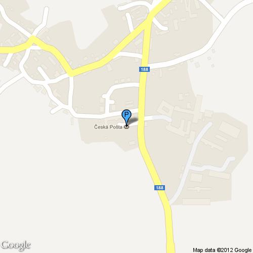 Pošta Oselce, PSČ 33546