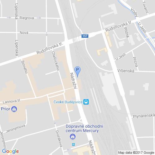 dodejna II České Budějovice 2, PSČ 37016