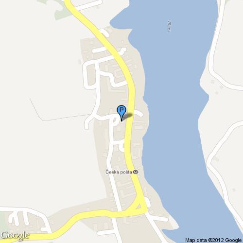 Výdejní místo / pošta  Purkarec, PSČ 37343