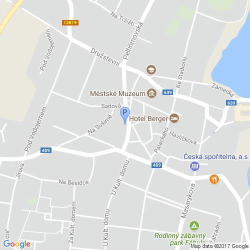 dodejna II Kamenice nad Lipou, PSČ 39471