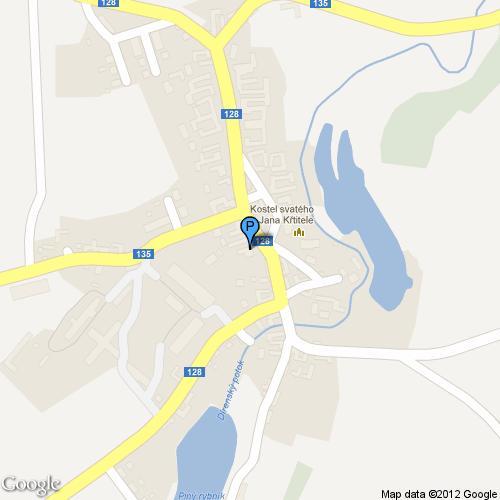 Pošta Mnich, PSČ 39492
