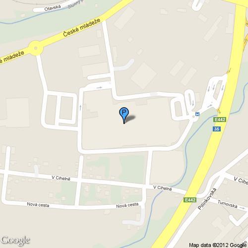 Pošta Liberec 3, PSČ 46003