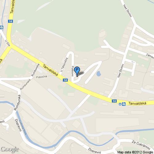 Pošta Liberec 30, PSČ 46311