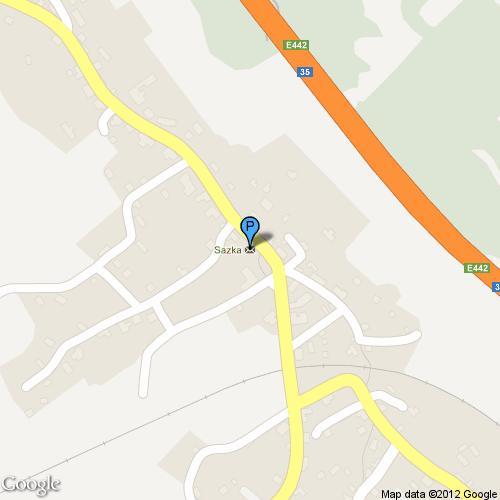 Pošta Dlouhý Most, PSČ 46341