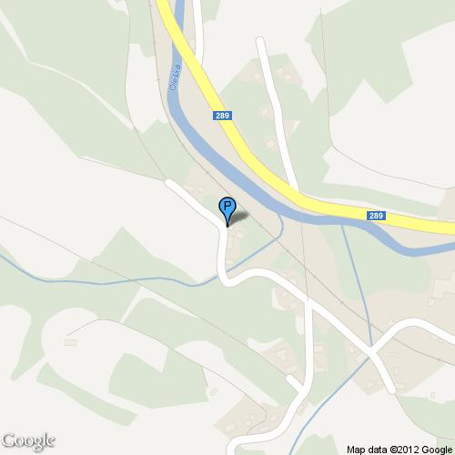 Pošta Slaná u Semil, PSČ 51201