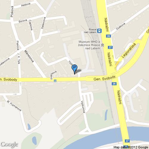 Pošta Pardubice 17, PSČ 53351