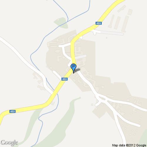 Pošta Urbanov, PSČ 58862