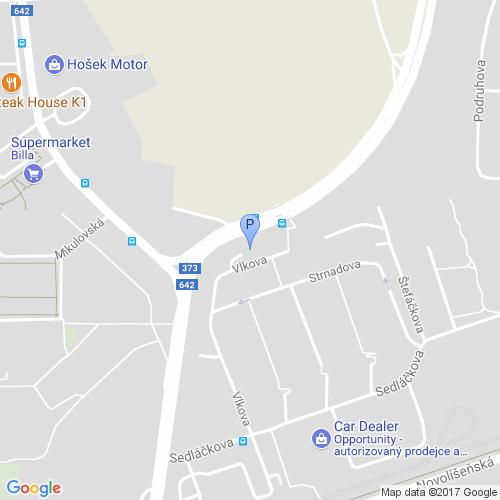 dodejna II Brno 28, PSČ 62801