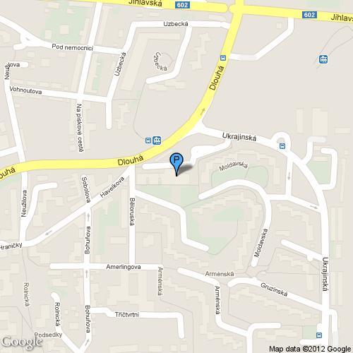 Pošta Brno 30, PSČ 63000