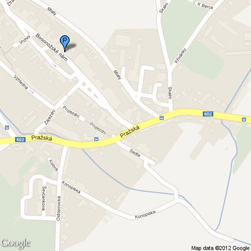Pošta Brno 42, PSČ 64200