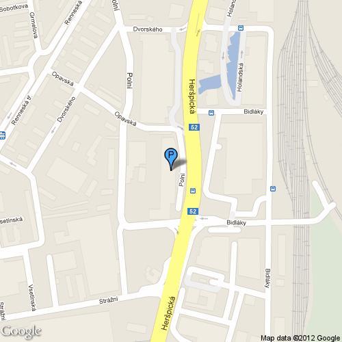 centrum oběh hotovosti a cenin Brno, PSČ 65000