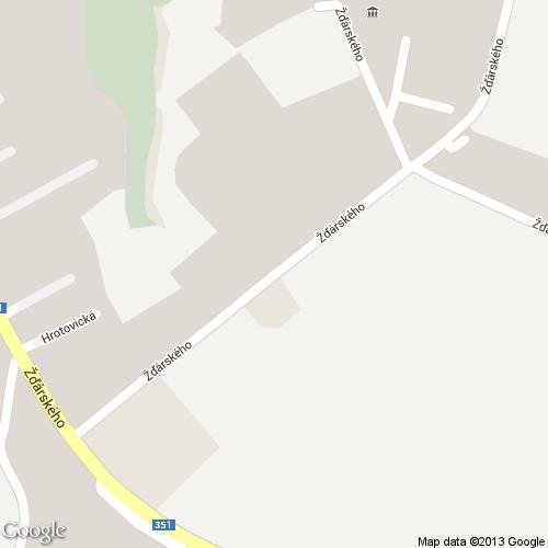 Depo Třebíč 70, PSČ 67407