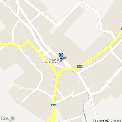 Pošta Rokytnice nad Rokytnou, PSČ 67525