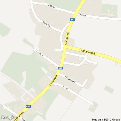 Pošta Bohumín 5, PSČ 73551
