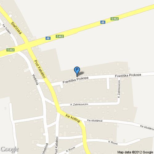Pošta Frýdek-Místek 8, PSČ 73942