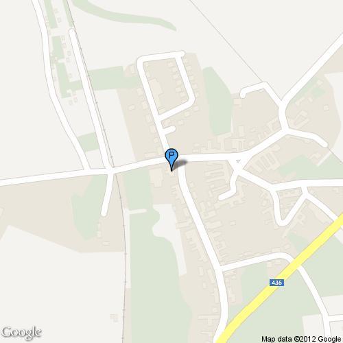 Pošta Kožušany-Tážaly, PSČ 78378