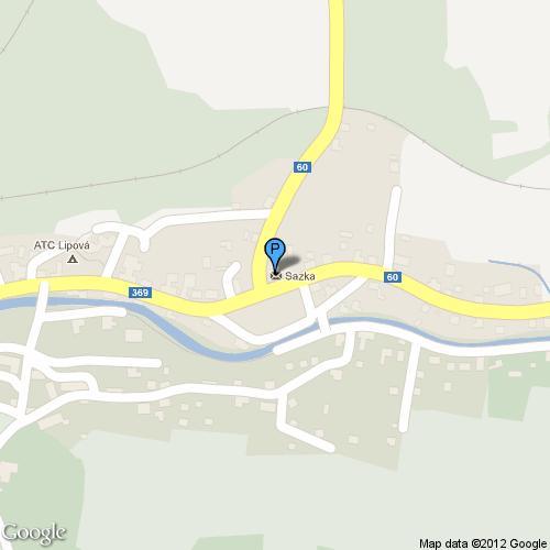 Pošta Lipová-lázně 1, PSČ 79061